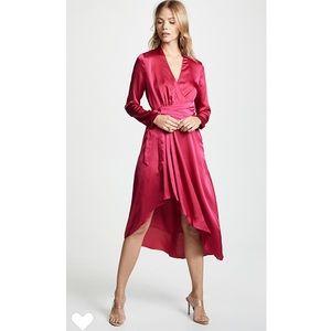 Equipment Adisa Dress. Size 2. NWT. Retail- $500